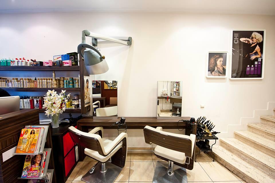 Cheveu Afro: Les bonnes adresses pour se coiffer à Bruxelles