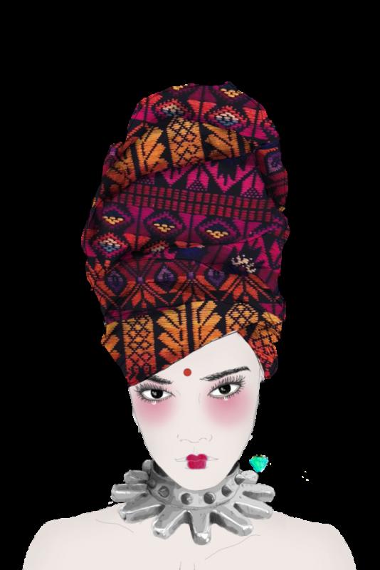 Ethno Tendance Fashion Week 2015: le rendez-vous mode qui nous unit!