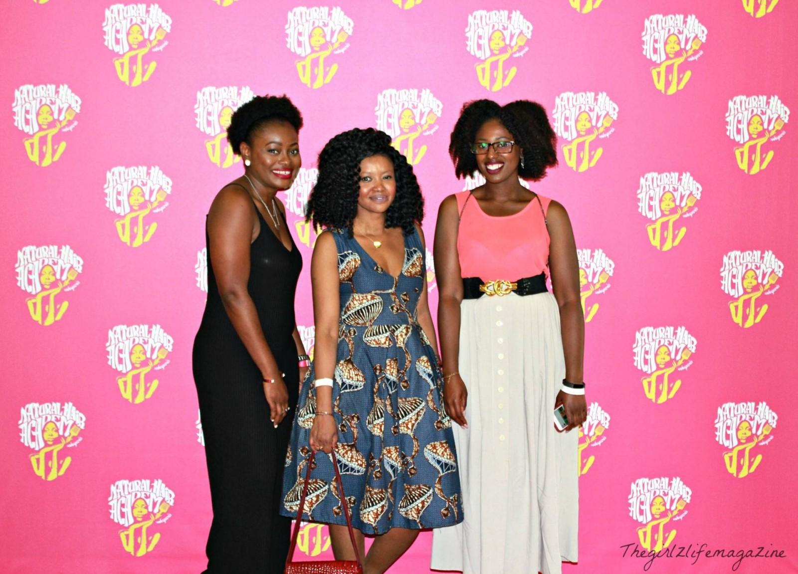 La Natural Hair Academy 2016: ou comment célébrer la femme noire!