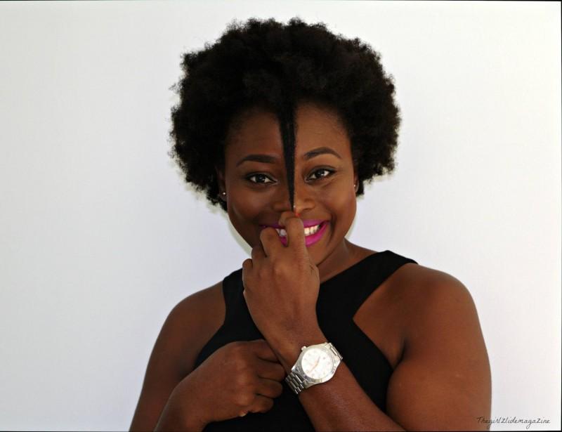Cheveux crépus: comment optimiser sa pousse en 10 gestes simples