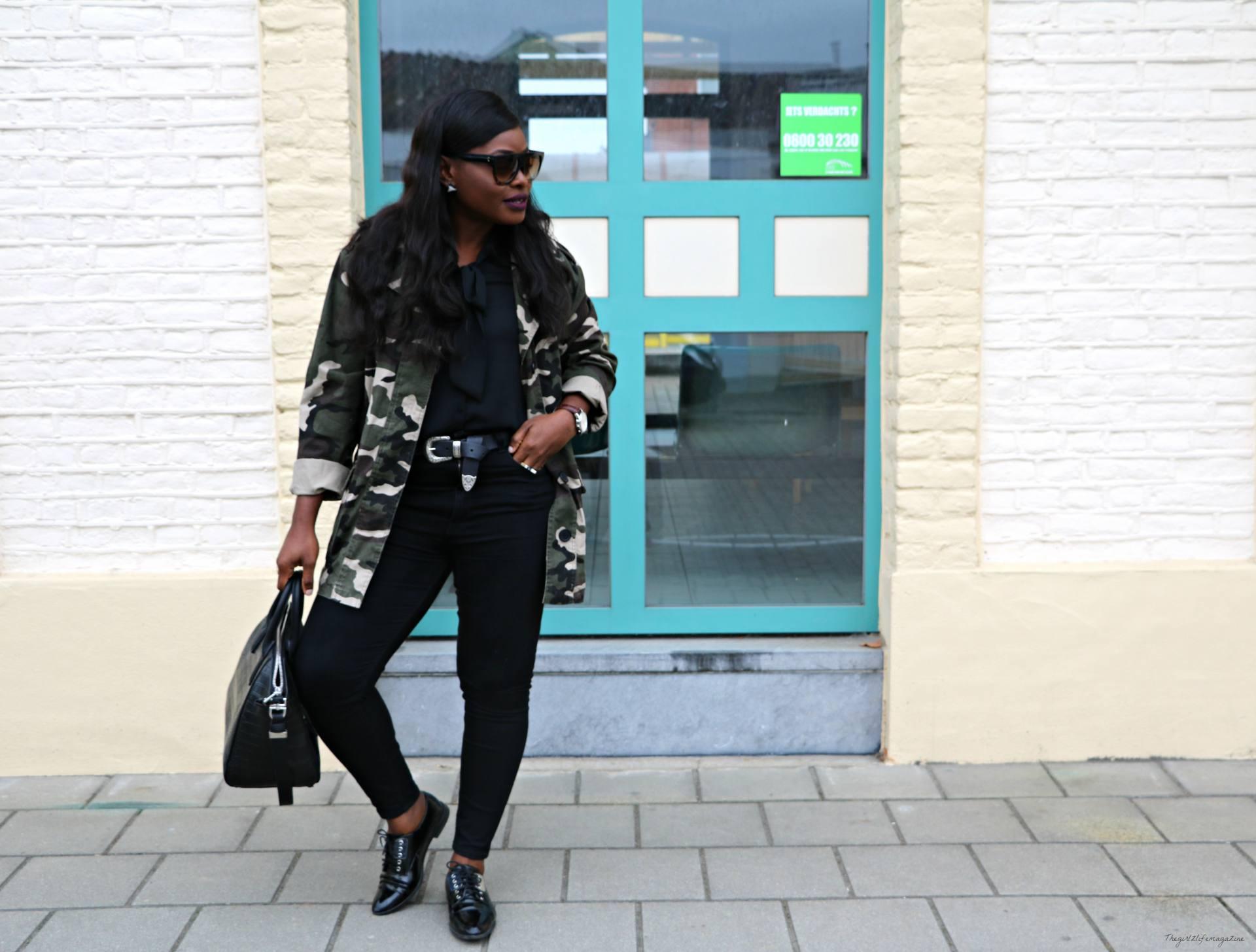 Blog ethnique belge