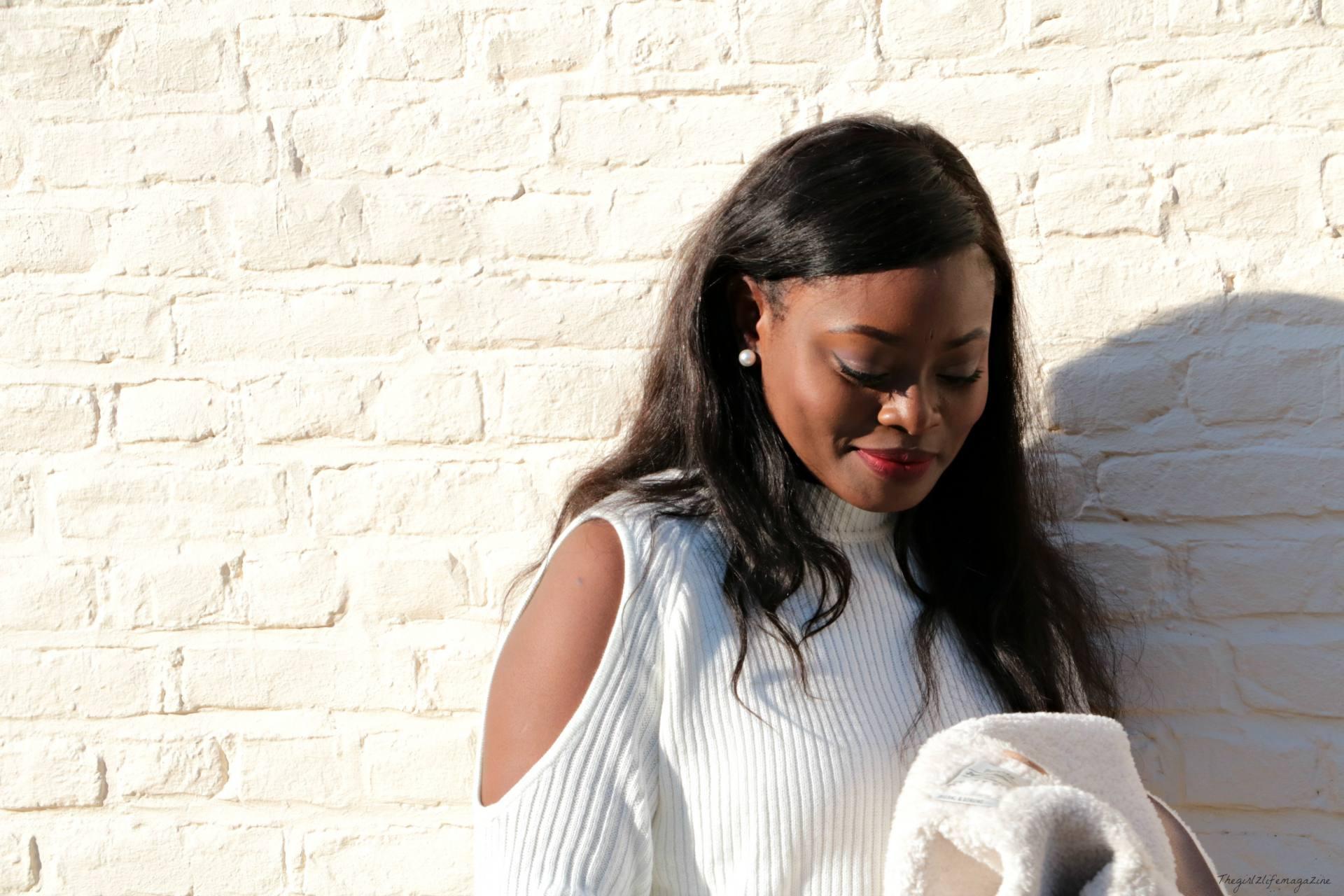 Blog beauté afro