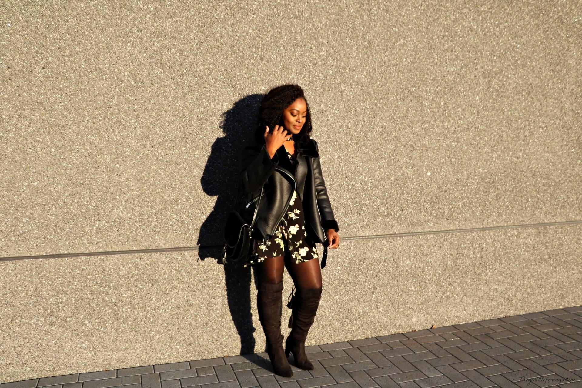 Belgian Blogger