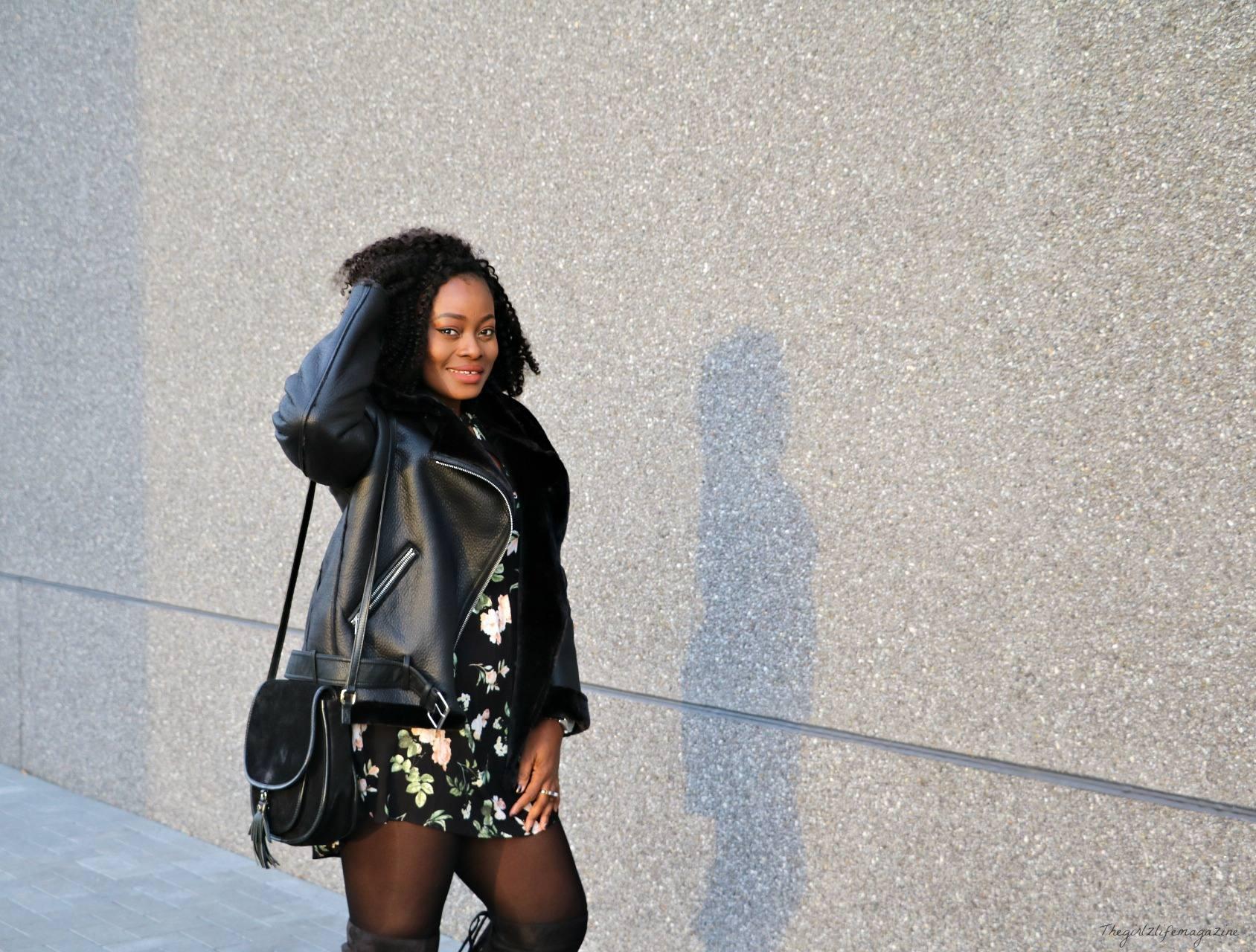 iBlog afro belge
