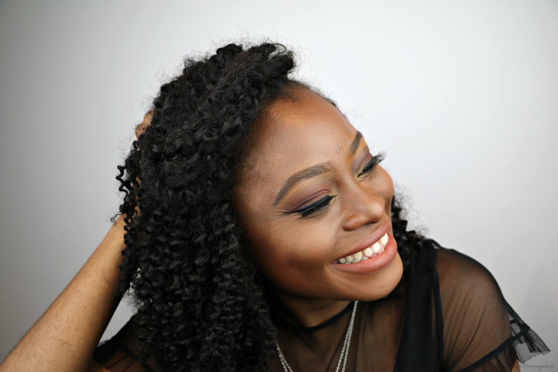 Blog afro Belgique