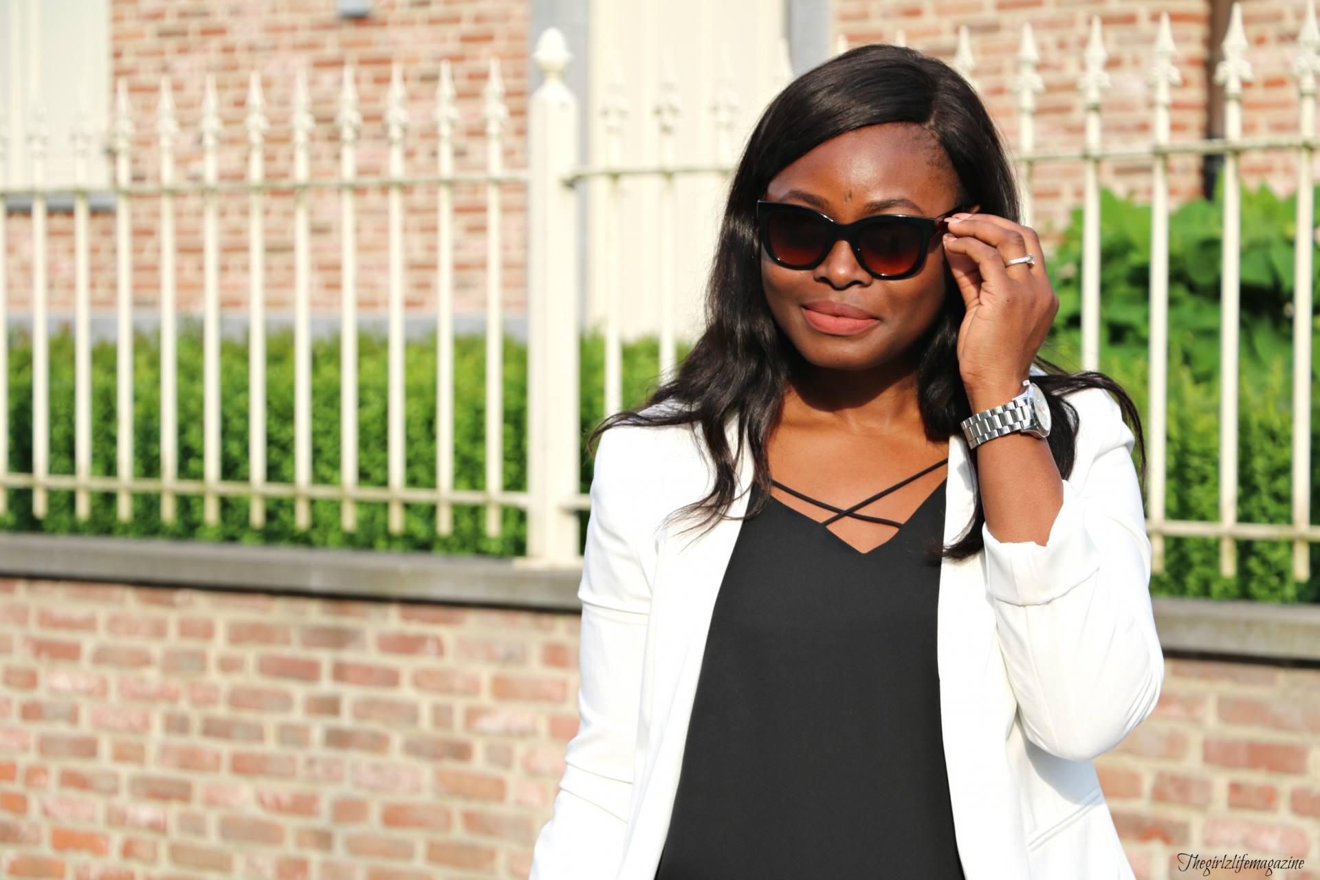 blogueuse noire belge