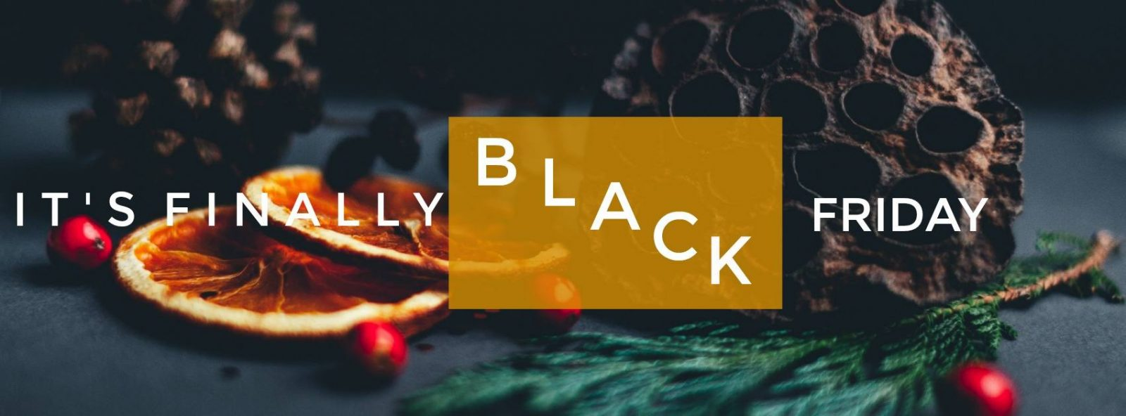 BLACK FRIDAY: Les bons plans de folie!